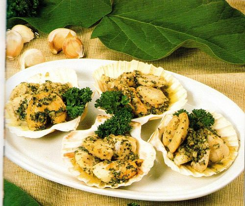 coquilles-St-Jacques